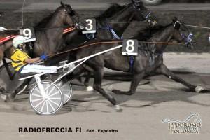 Rdaiofreccia Fi. arkiv