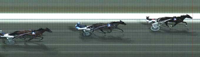 Ruth Reerstrup vinder sikkert foran Premance Simoni og Uncommion Night