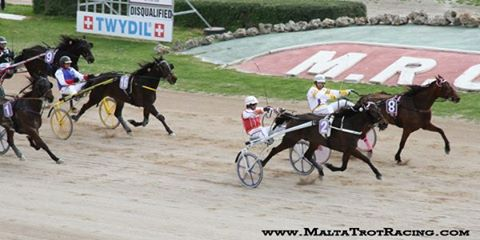 2 Speeadway vinder foran Roma M. Derefter 1 Pride Lendalund og 16 Tanja Dilli.