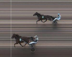 Speedy Sus med Axel Jacobsen vandt sikkert