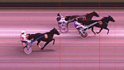 Tanja Dilli viner sin første sejr på Malta.