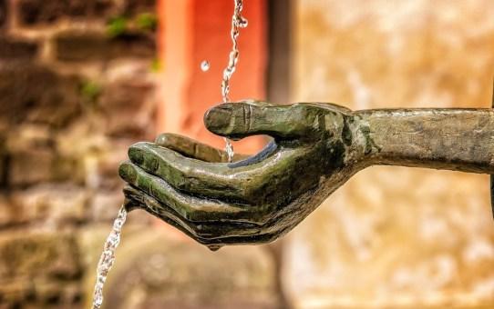 Is zelf water zuiveren op reis veilig?