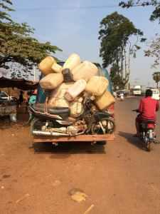 Vervoer naar Angkor Wat