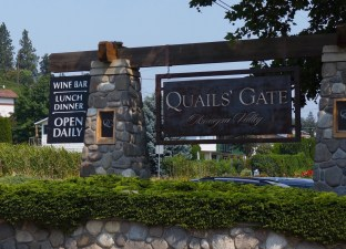 Quails Gate Winery