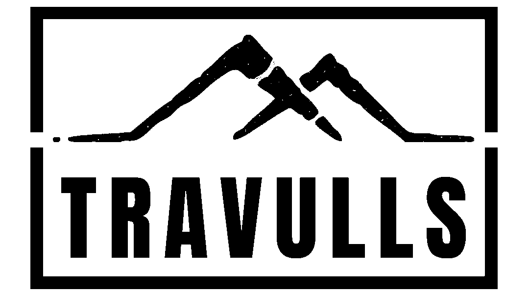 Travulls - Travel Inspired Merchandise