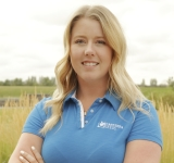 Canterra Seeds Jackie Dudgeon Manitoba Territory Manager