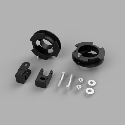 Kit #605039 fits 2014- 2021 Dodge Ram 2500 Power Wagon Lift Kit – 1.5″ Front