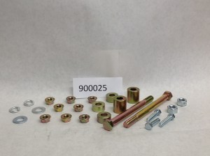 Kit #900025 – Toyota Tundra 2007-2019 – Front Differental Drop Spacer Kit