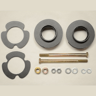 Kit #909015 – 2000-2006 Toyota Tundra 2wd/4wd- 3″ Front Level/PreRunner Kit – 6-Lug, Coil-Over