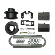 Kit #108037 – 2011-2016 Ford F250/F350 Superduty 4wd – Front And Rear Lift Kit