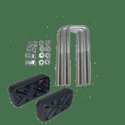 Kit #404086 – 1999-2006 Chevrolet Silverado/ Cheyenne 2wd & GMC Sierra 2wd – Rear 1″ Lift Kit