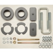 Kit #909025 – 2000-2006 Toyota Tundra 2wd/4wd – Front And Rear Lift Kit – 6-Lug, Coil-Over