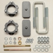 Kit #909035 – 1996-2004 Toyota Tacoma 4wd/2wd PreRunner – Front And Rear Lift Kit – 6-Lug, Coil-Over