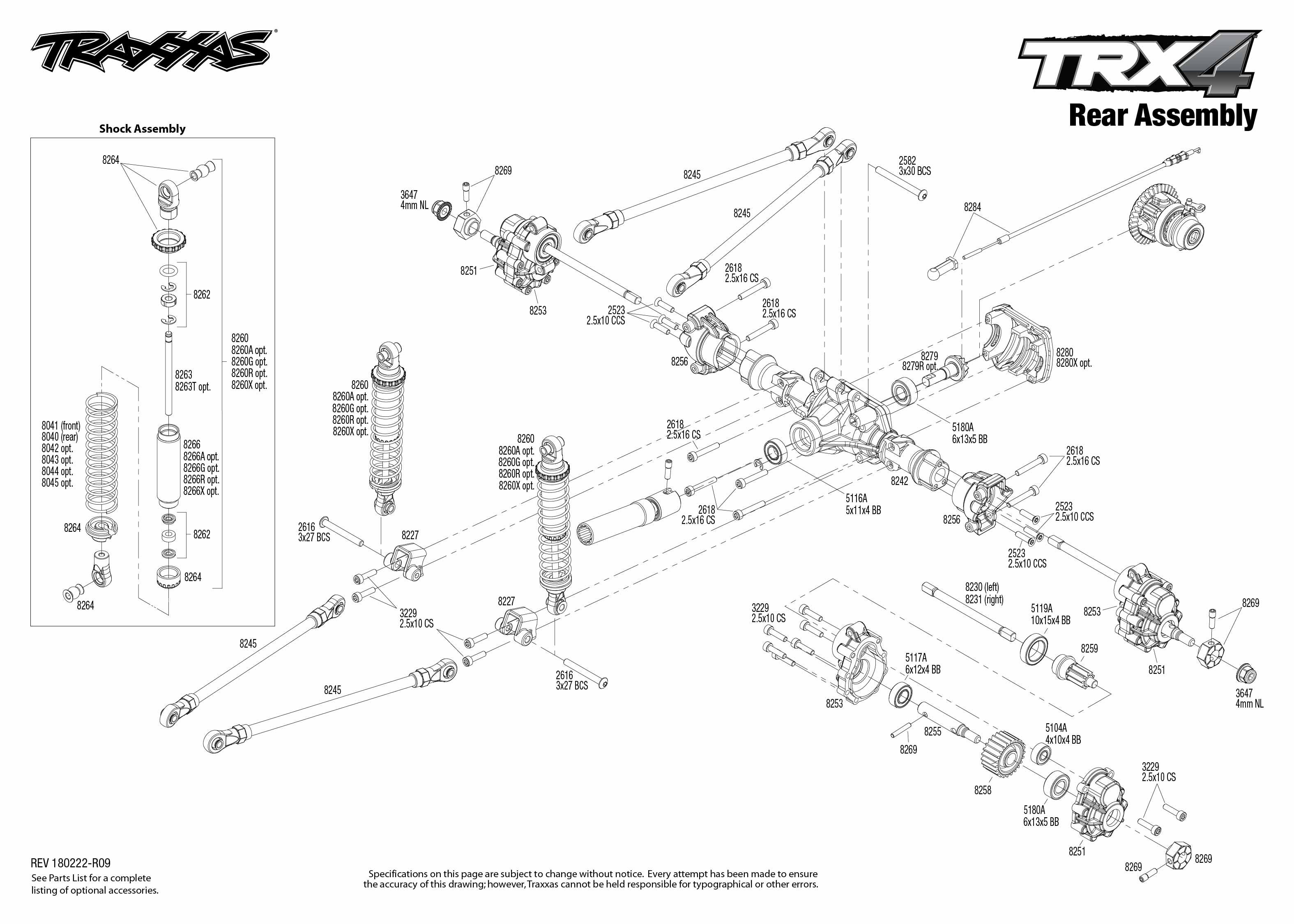 traxxas trx4 land rover defender 4 scaler trail crawler