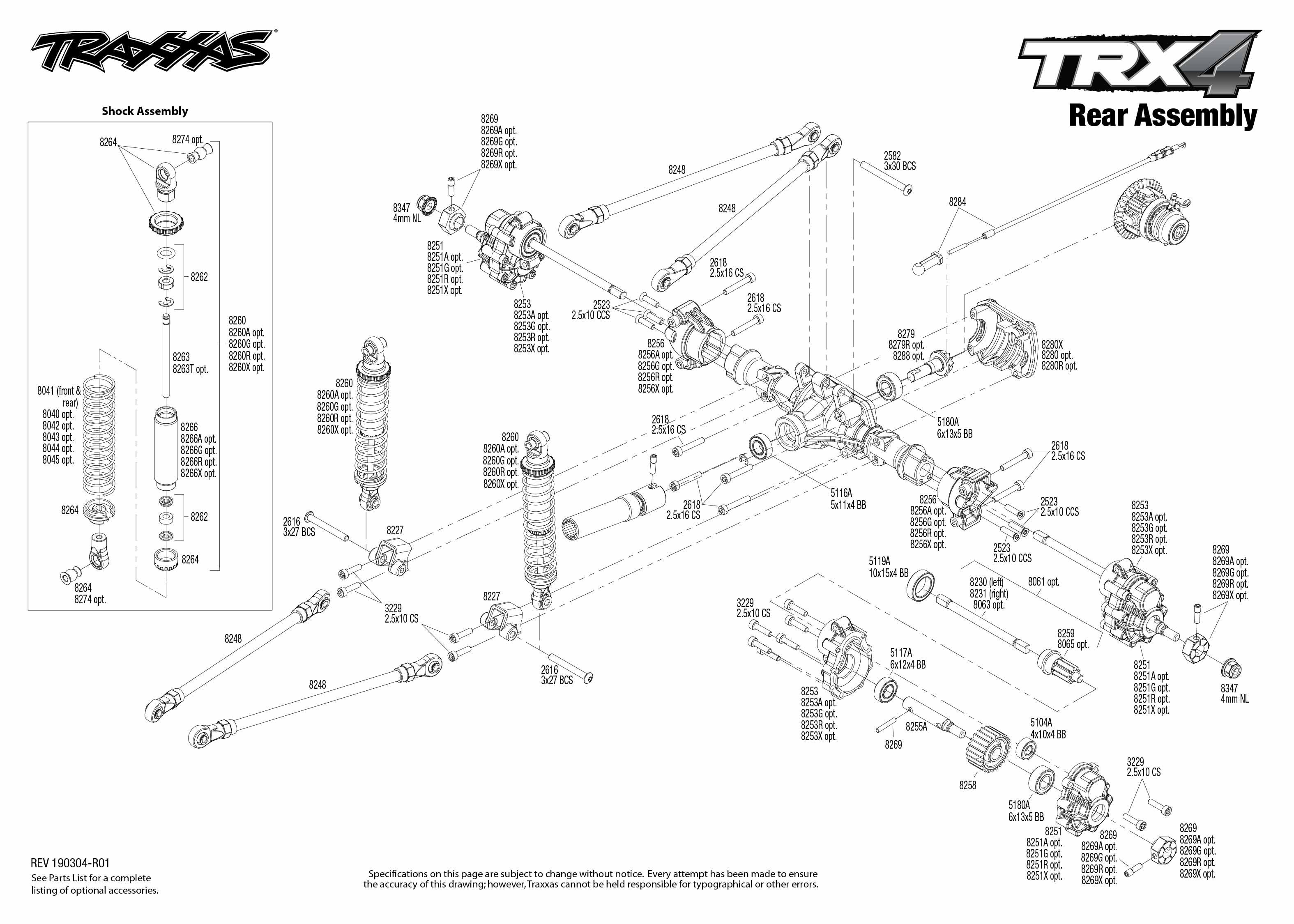 Traxxas 4 Trx 4 Chevrolet K5 Blazer Express Suche
