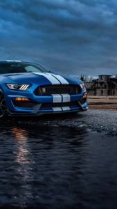 120 Mustang Shelby GT500 4k Wallpapers and Background Images