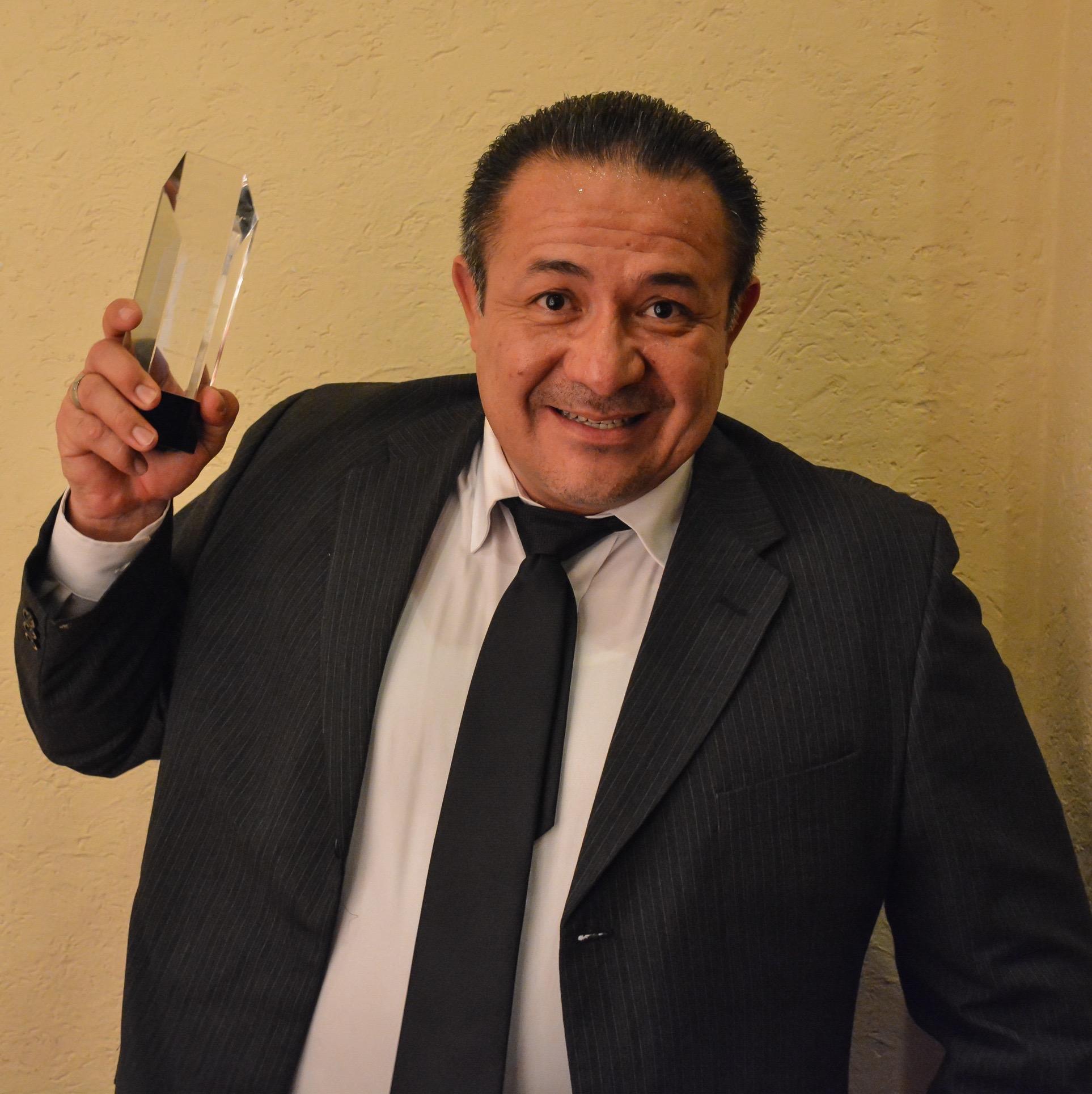 José Chiriboga