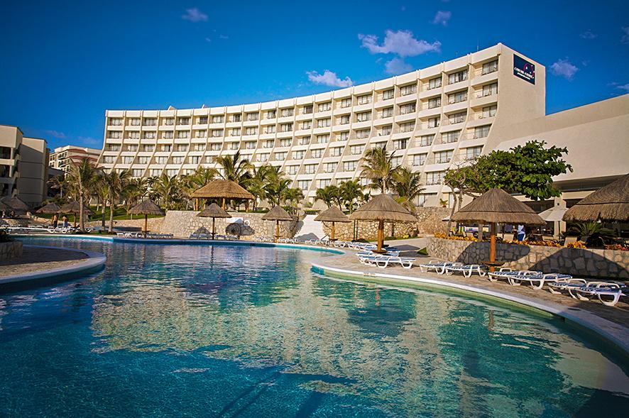 Grand Park Royal Cancún Caribe 2
