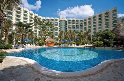 Grand Park Royal Cozumel 2