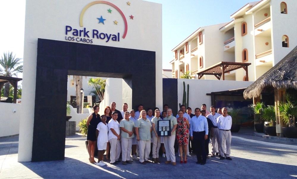 Park Royal Los Cabos