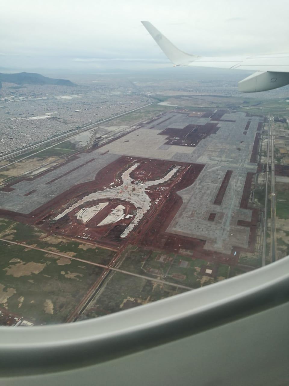 Aeropuerto Internacional de México_1