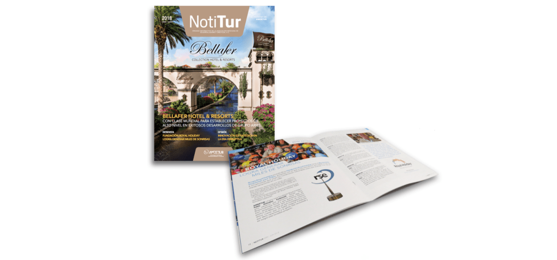 Revista NotiTur_