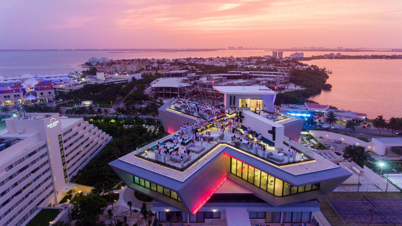Inauguración Sala de Ventas PRCancún_15