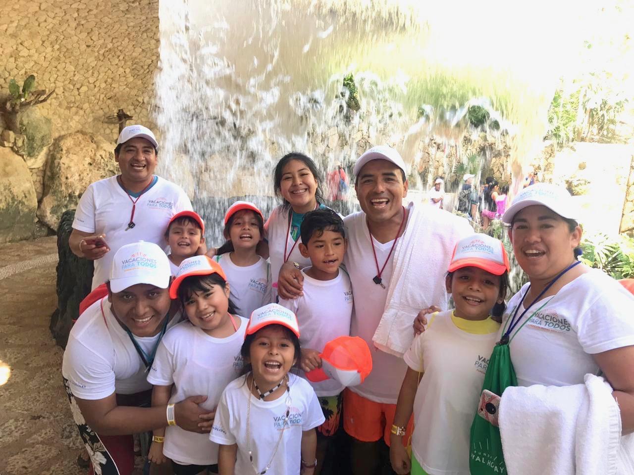 Fundación Royal Holiday Xcaret 9