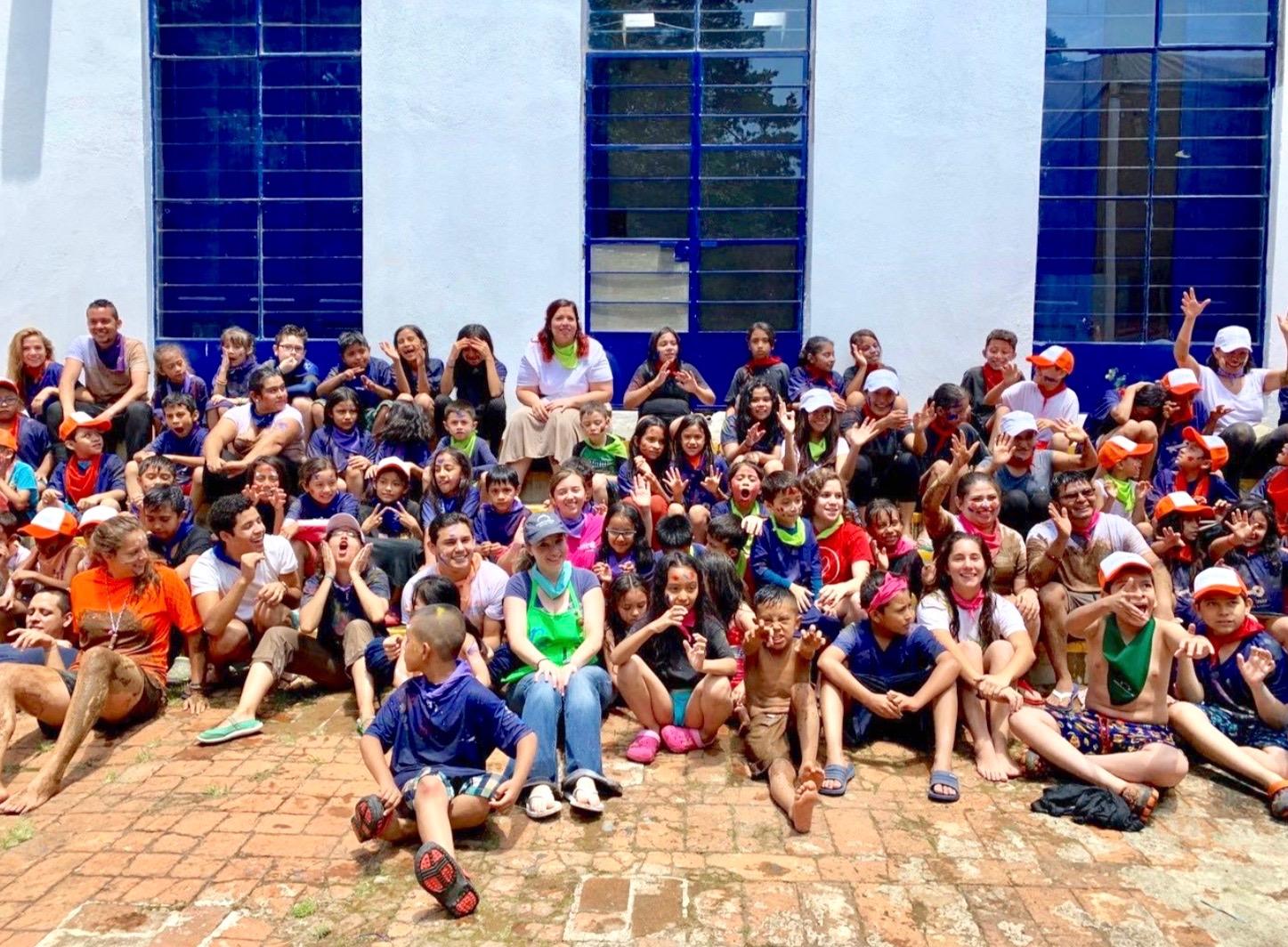 Fundación Royal Holiday y Colonias de Vacaciones_1