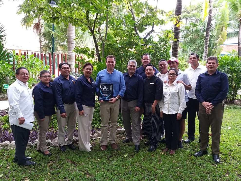 Reconocimiento Delta Vacations GPRC 1
