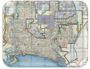 Long Beach 1956