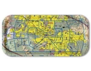 Phoenix Aviation Snack tray