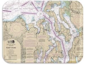 Puget Sound Nautical