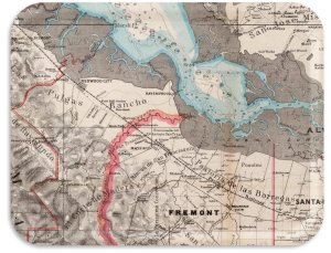Santa Clara Valley 1873