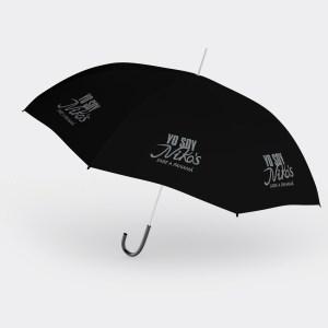Paraguas Mango Bastón