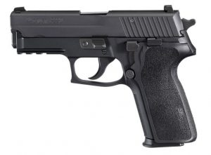 Sig Classic Pistol