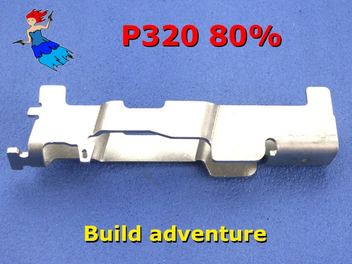 P320 80% Build Adventure article post image