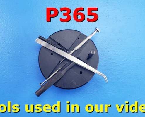 P365 Gunsmith