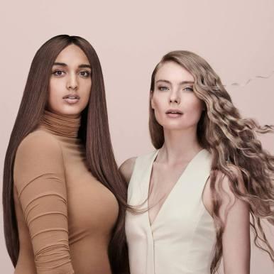 Анджали и Кьяра в цвете Indulge