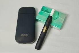 アイコス 禁煙方法