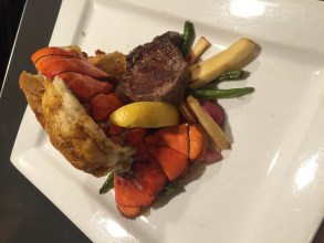 Surf & Turf Special