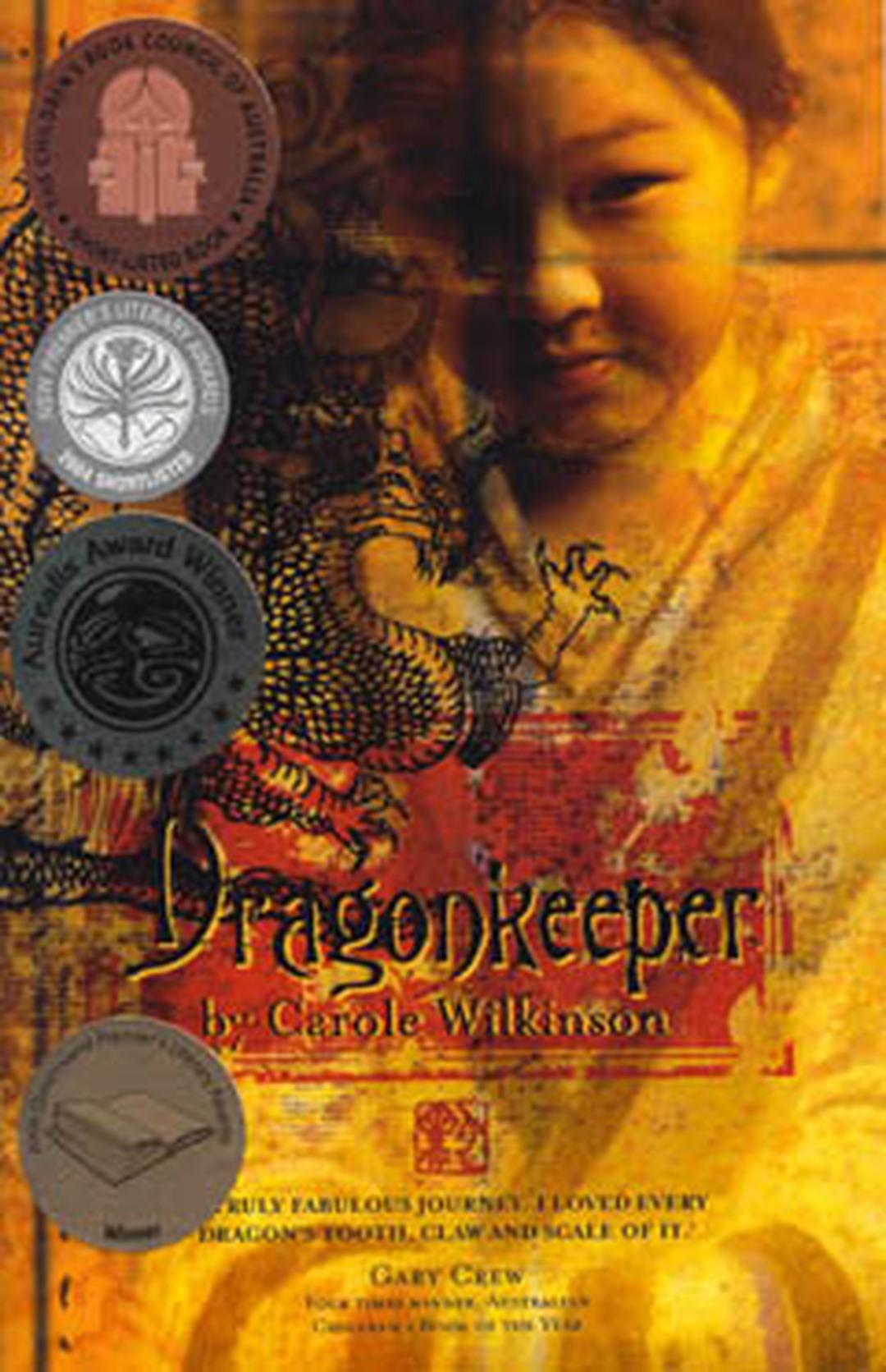 Dragon Keeper - F.R.R.E.E