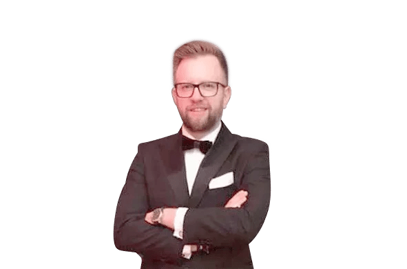 MIchał Supieta TRCO