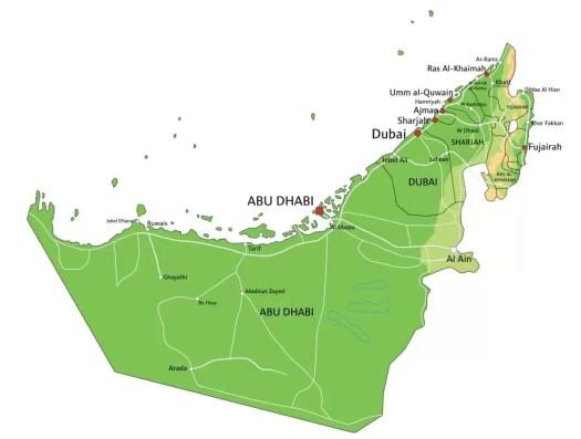 Wyjazdy do Emiratów Arabskich