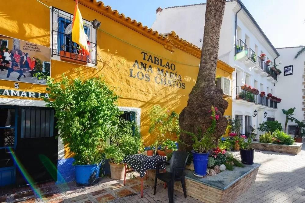 Wyjazdy incentive Hiszpania