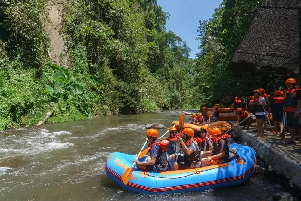 Wyjazdy firmowe Bali