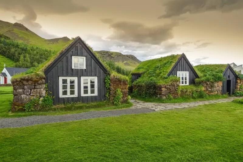 Wyjazdy incentive Islandia