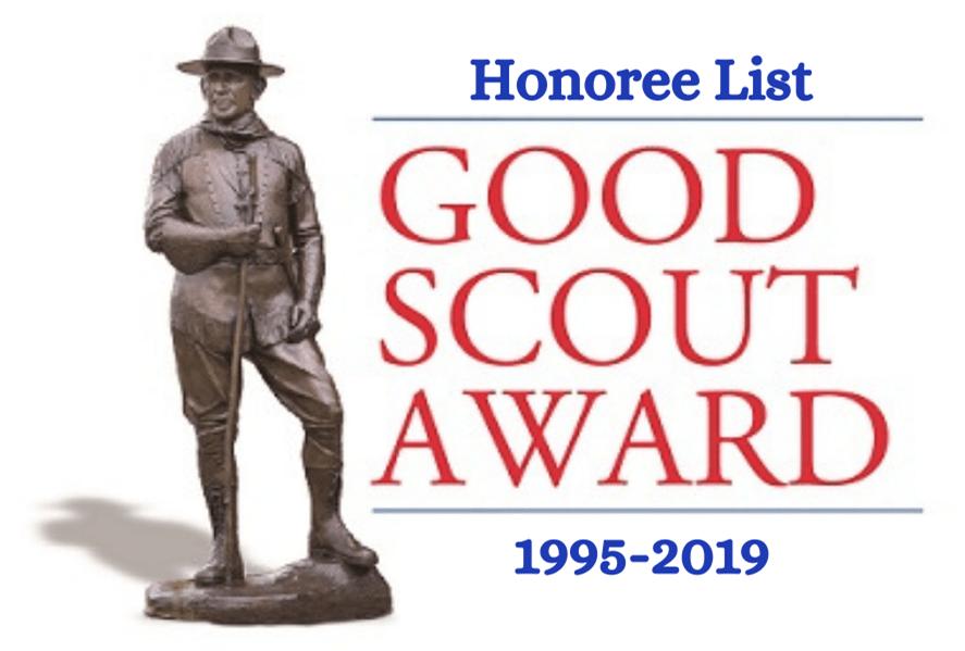 Honoree List photo