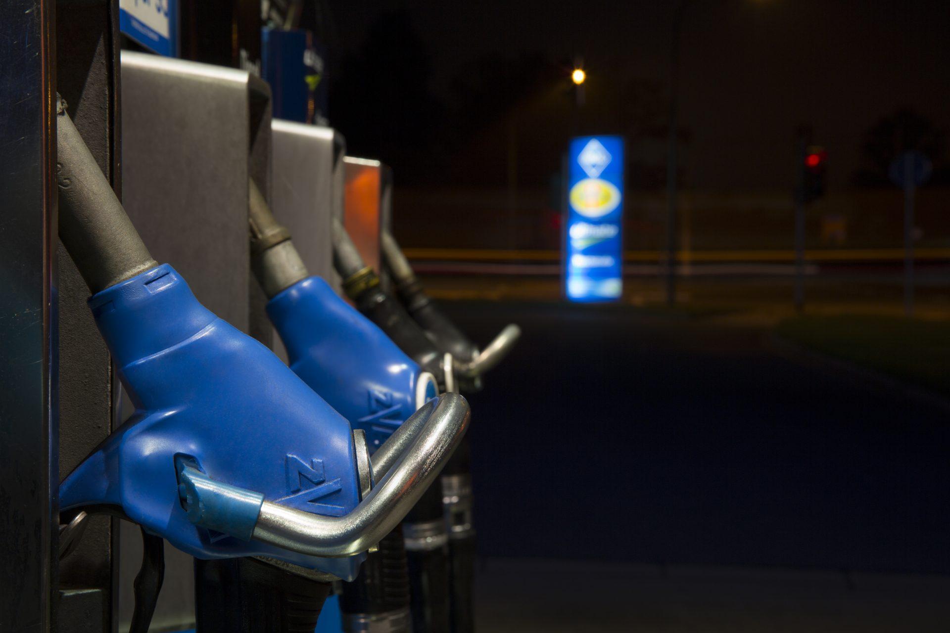 Diesel-Treibstoff für Autos und Reisemobile nur bedingt wintertauglich