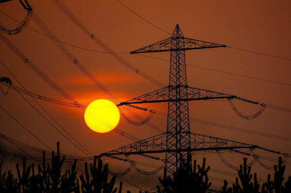 Strom-Transport wird immer teurer